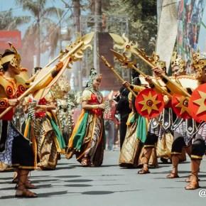 Pawai Budaya Jombang 2019 35