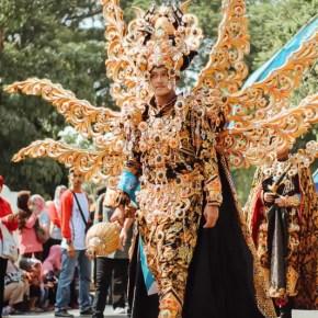 Pawai Budaya Jombang 2019 4