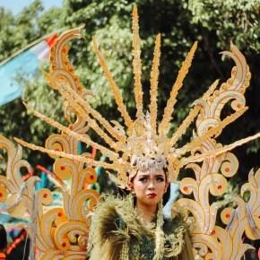 Pawai Budaya Jombang 2019 8