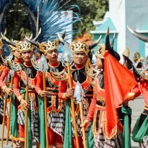 Pawai Budaya Jombang 2019 9