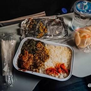 Nasi Padang AirAsia 1