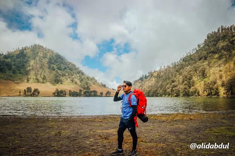 Pendakian ke Ranu Kumbolo 10