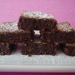 Brown Sugar Brownies