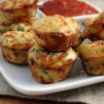 Garlic and Herb Pizza Puffs #SundaySupper #GGHoliday2013