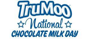 TruMoo Chocolate Milk for #NationalChocolateMilkDay