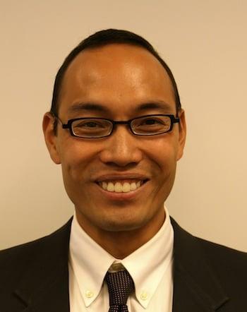 Ernie Wang