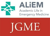 jgme aliem residency wellness journal club