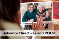 advance directives and POLST with video