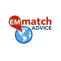 standardized video interview on EM Match Advice series
