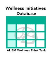 Wellness Initiatives