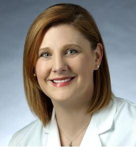 Dr. Kori Hudson