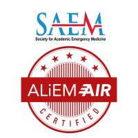 SAEM sponsors AIR series