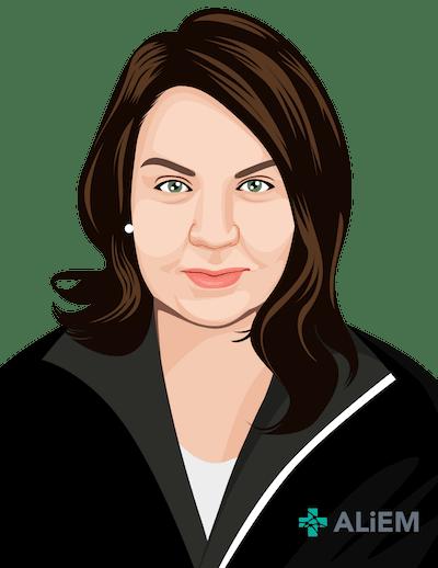Julie Derringer, MSN RN CEN