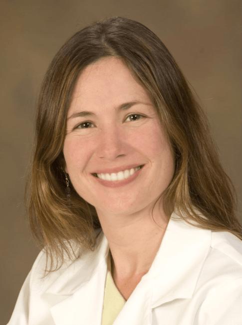 Dr. Anna Waterbrook