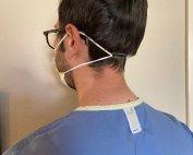 Facemask augmentation