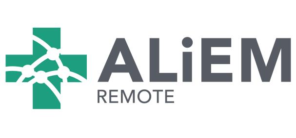 AliEM remote
