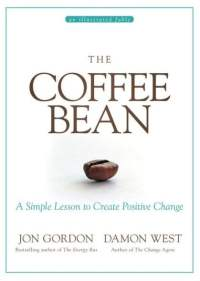 The coffee bean the leader's library book club