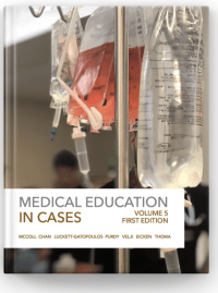 medic series book 5