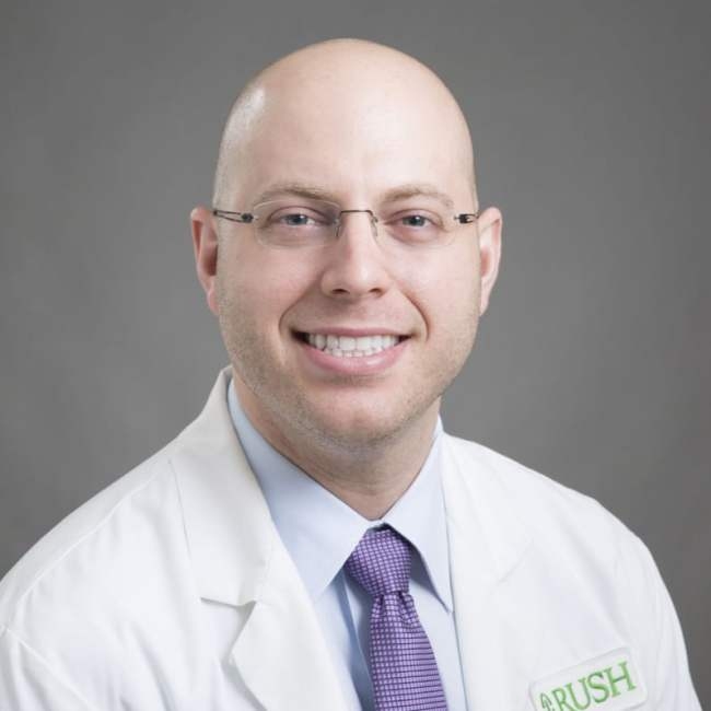 Michael Gottlieb, MD RDMS