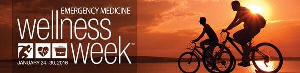 EM Wellness Week