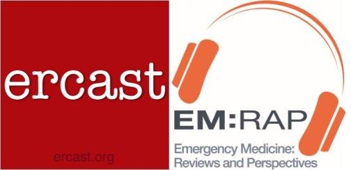 ERCast EMRAP logos
