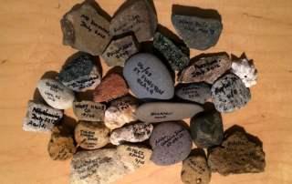 Mentor Rocks