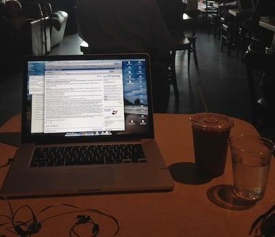 Radecki Coffee Shop