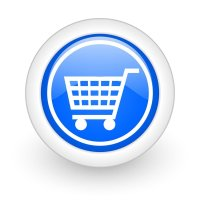 Shopping cart canstockphoto10707587