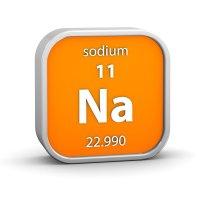 Sodium Na canstockphoto12825701