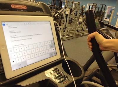 Westafer Gym