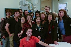 simLIFE-EM Cast and Crew