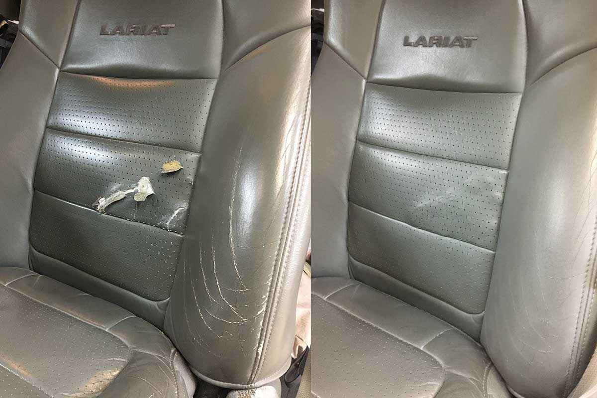 Car Interior Plastic Cleaner