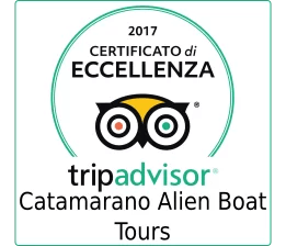 Certificato Eccellenza 2017