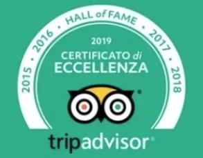 Super Certificato Eccellenza 2019