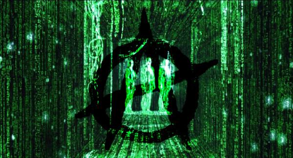 Virtual Re-Anarchy | Alien Element