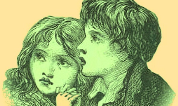 Image result for the green children of woolpit