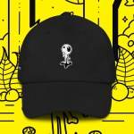 Alien Bud Dad hat