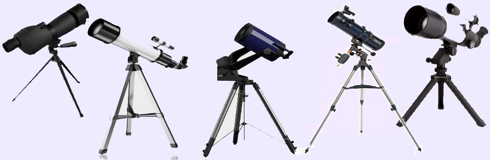7 Best Telescope in India for Beginners – A Buyers Guide in 2019