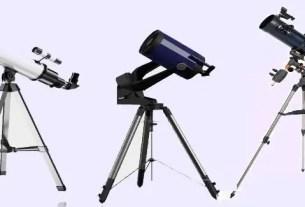 best telelescope in india