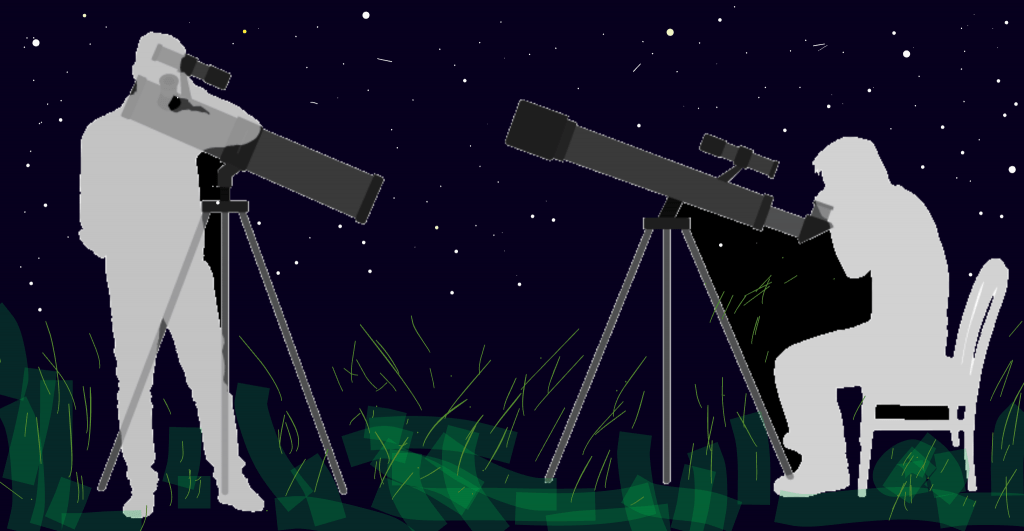 Refractor vs reflector telescope which one is best heres