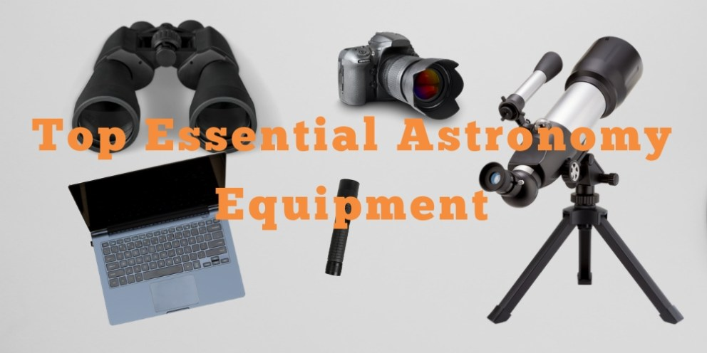 Shopping for Astronomy Equipment? Know What to Take