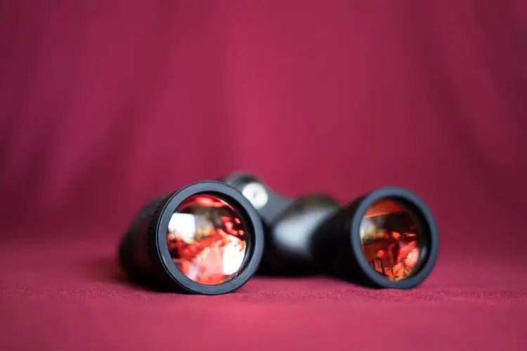 binoculars for astronomy hobby