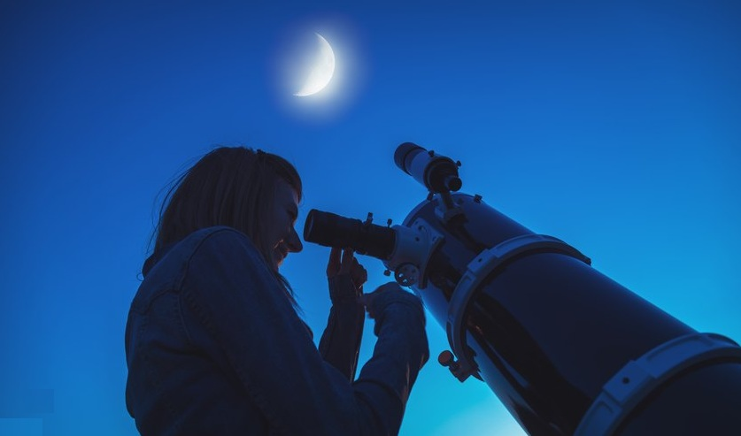 7 Best Telescopes in India for Beginner – A Buyers Guide in 2020