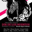 Dia de los Muertos 2013 Ensenada