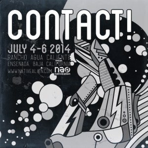 Contact! July 4th Weekend 2014