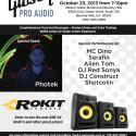Gibson Pro Audio KRK Training