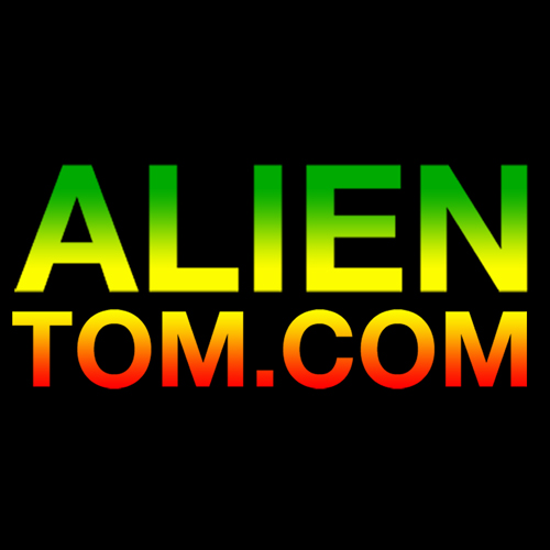 Alien Tom Ragga DNB Mix