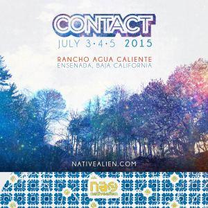 native alien contact 2015