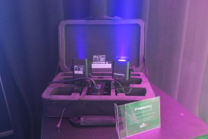 Chauvet Freedom H1 NAMM 2018