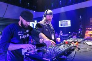 Roland Booth DJ set